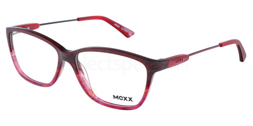 100 2505 Glasses, MEXX