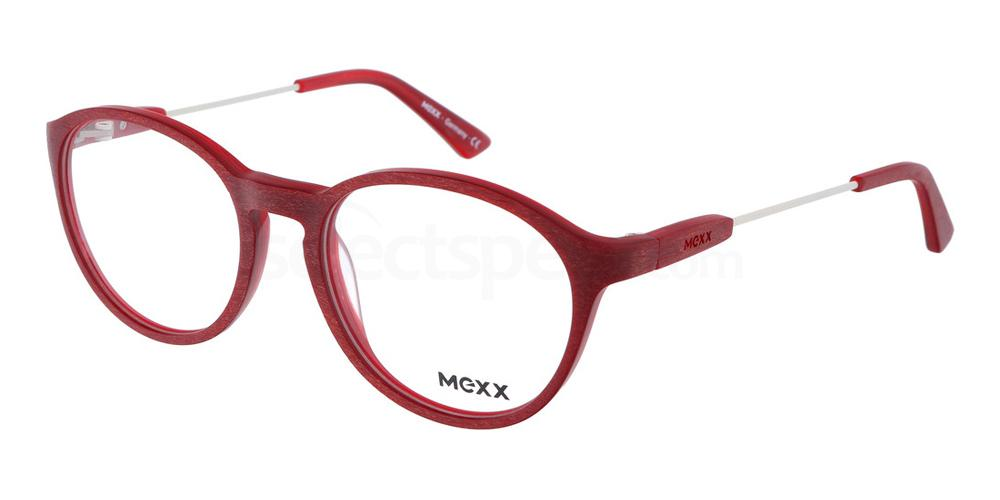 100 2506 Glasses, MEXX