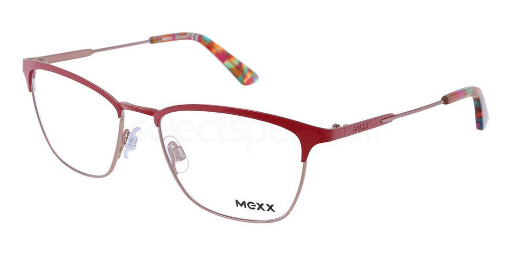 100 2704 Glasses, MEXX