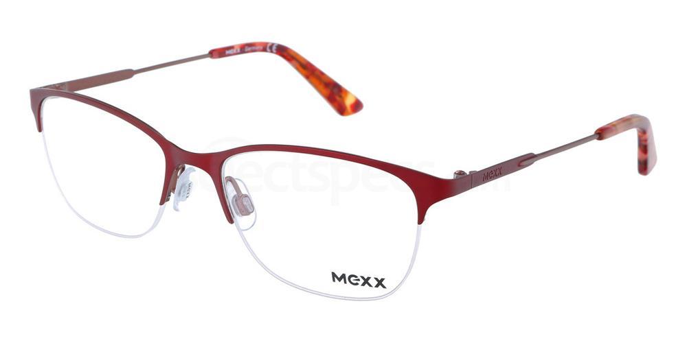 100 2705 Glasses, MEXX