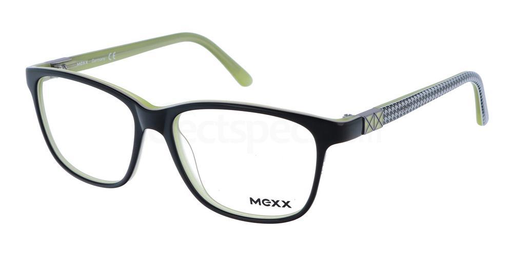 200 2500 Glasses, MEXX