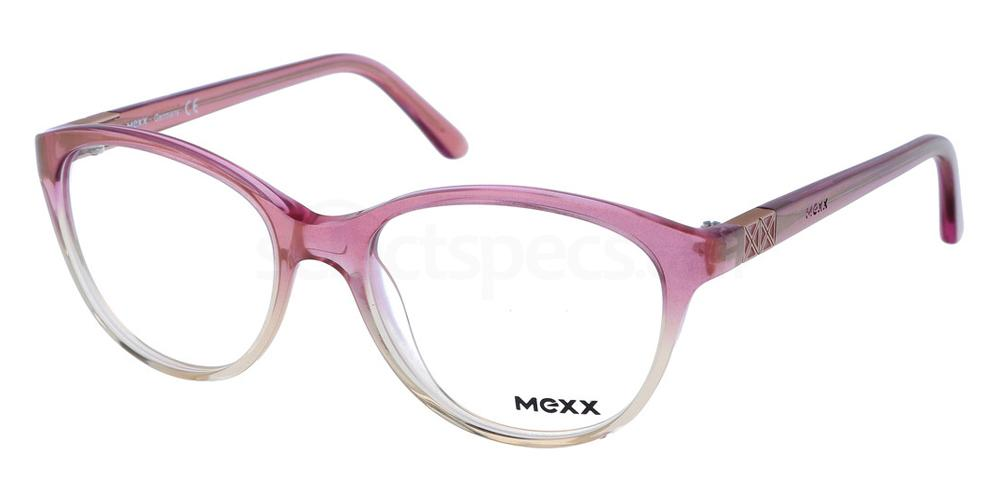 200 2501 Glasses, MEXX