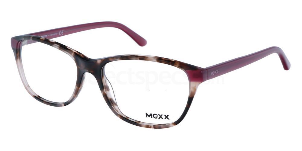 100 2502 Glasses, MEXX