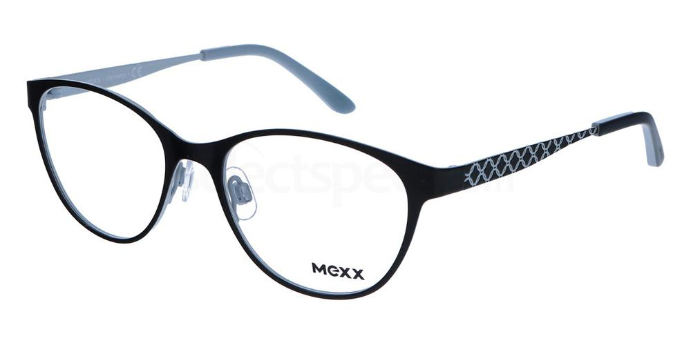 100 2700 Glasses, MEXX