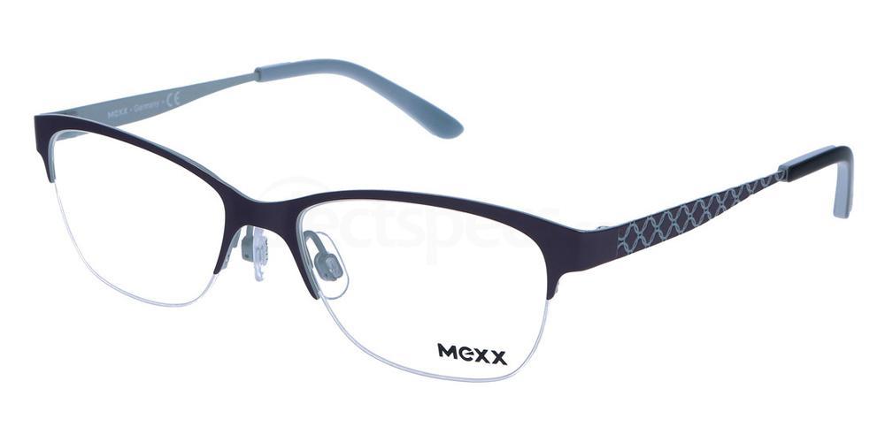 100 2701 Glasses, MEXX