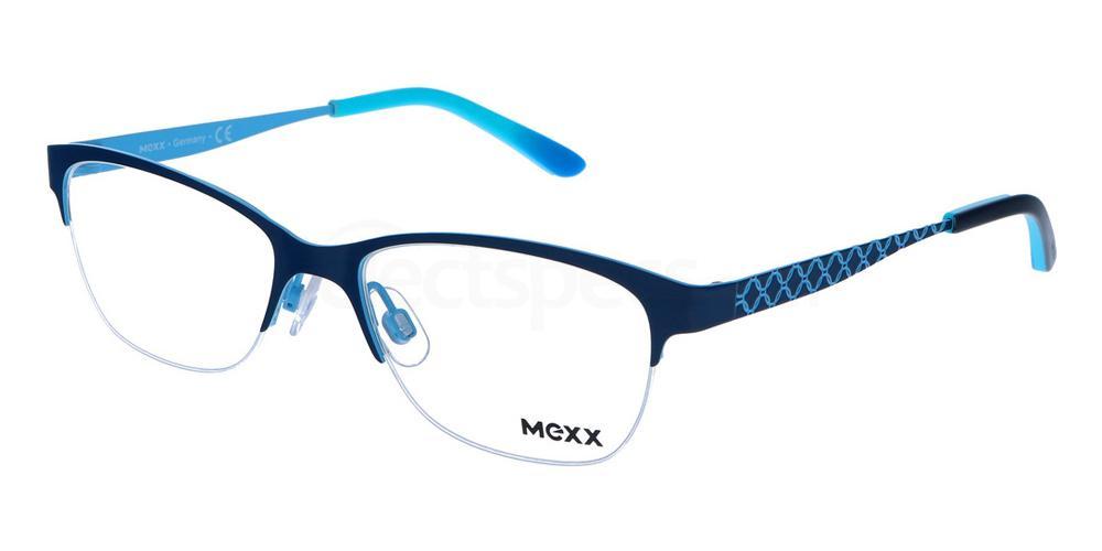 300 2701 Glasses, MEXX