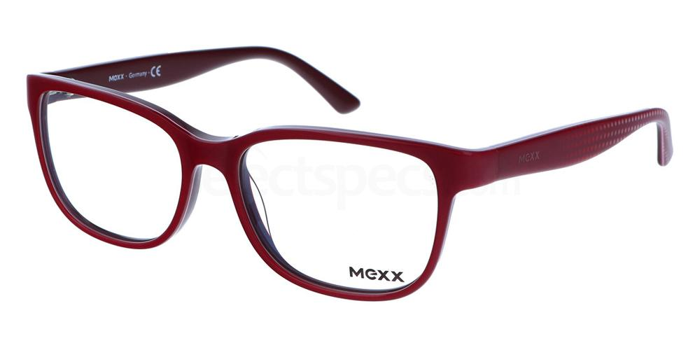 100 5344 Glasses, MEXX