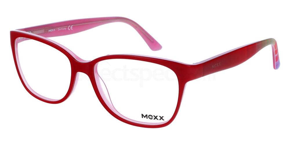 100 5345 Glasses, MEXX