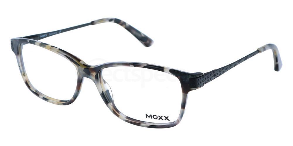 300 5347 Glasses, MEXX