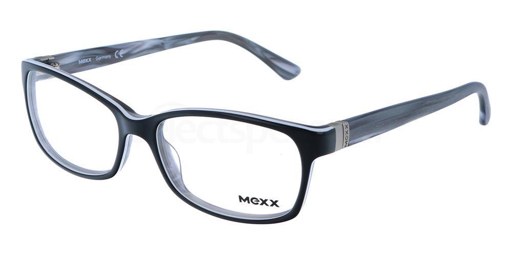 100 5350 Glasses, MEXX