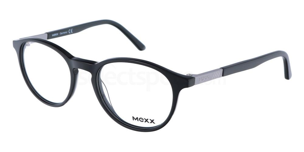 100 2507 Glasses, MEXX