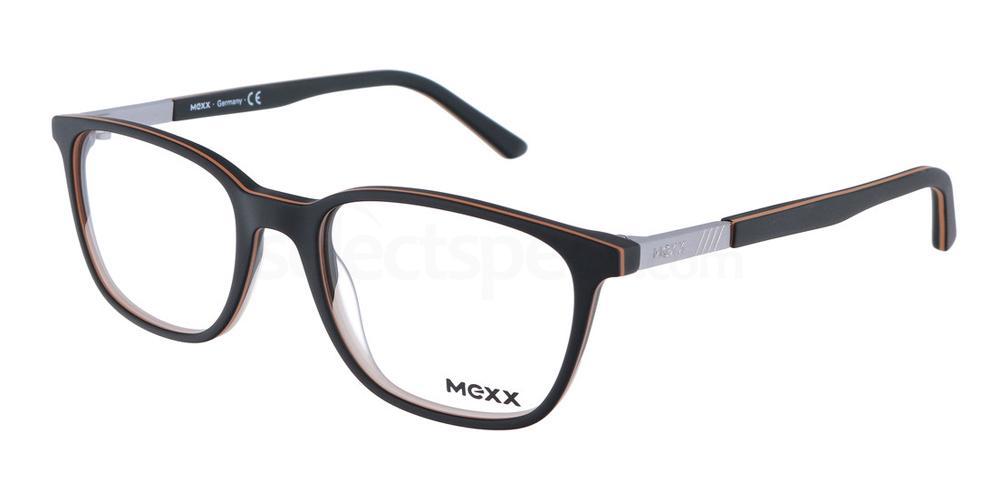 100 2508 Glasses, MEXX