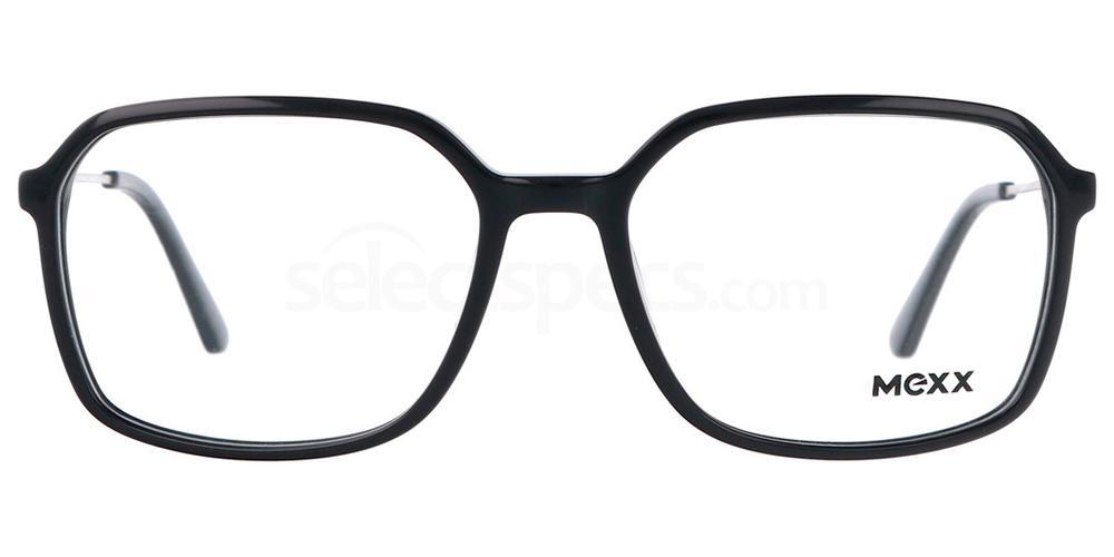 100 2539 Glasses, MEXX