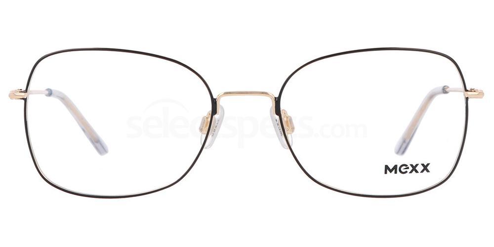 100 2745 Glasses, MEXX