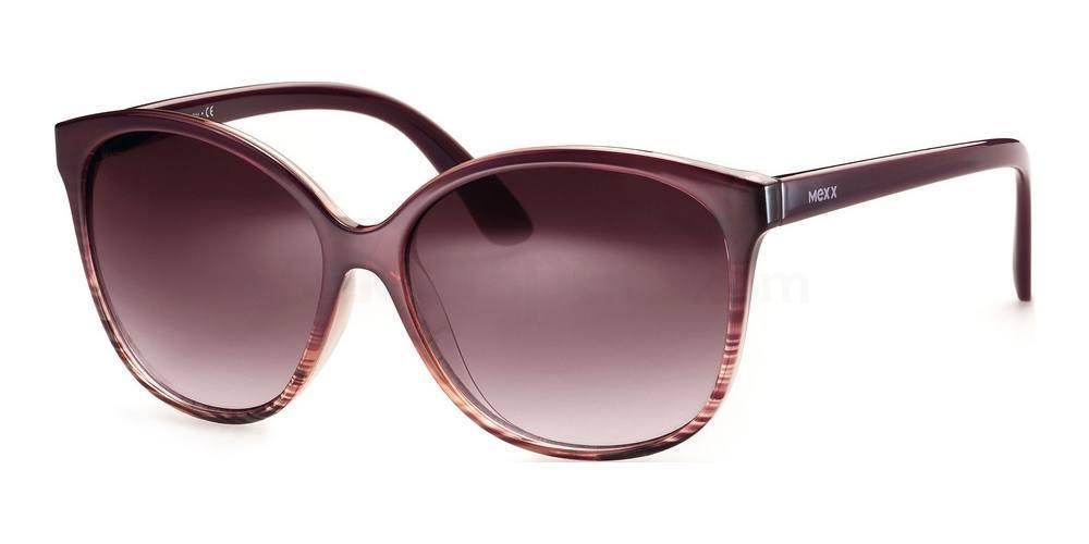 100 6215 Sunglasses, MEXX