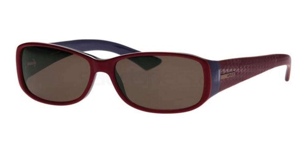 200 6129 Sunglasses, MEXX