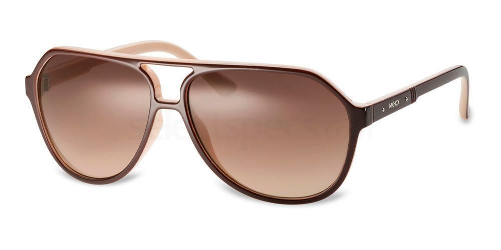 100 6248 Sunglasses, MEXX