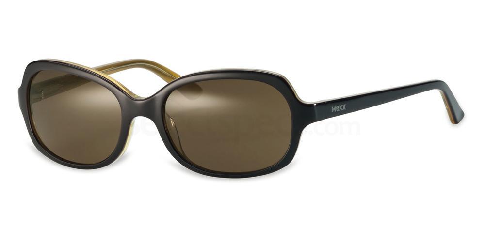 200 6265 Sunglasses, MEXX