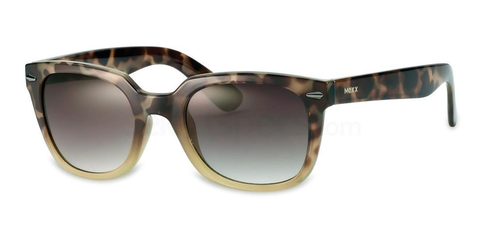 100 6278 Sunglasses, MEXX