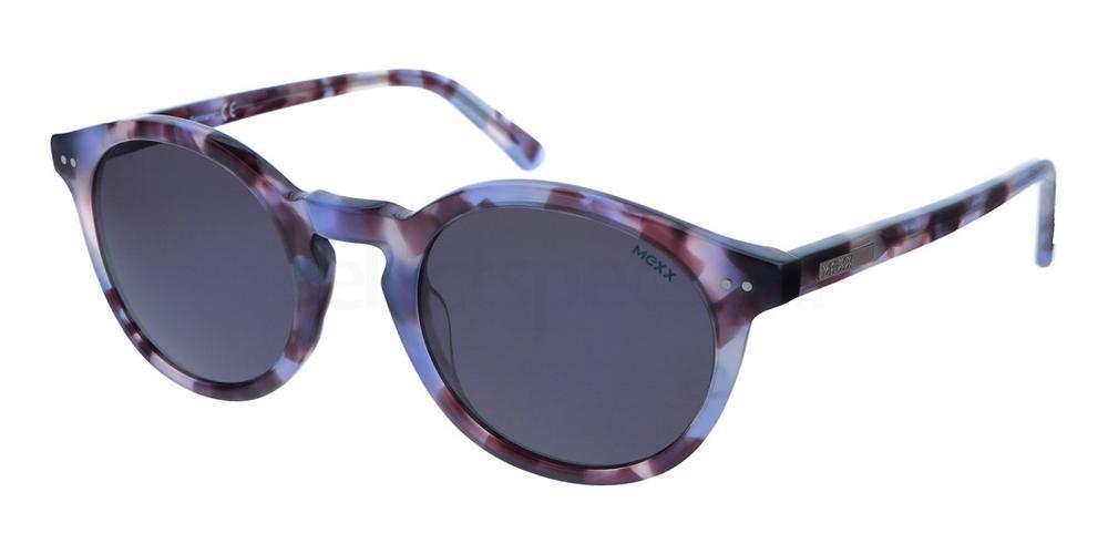 100 6316 Sunglasses, MEXX