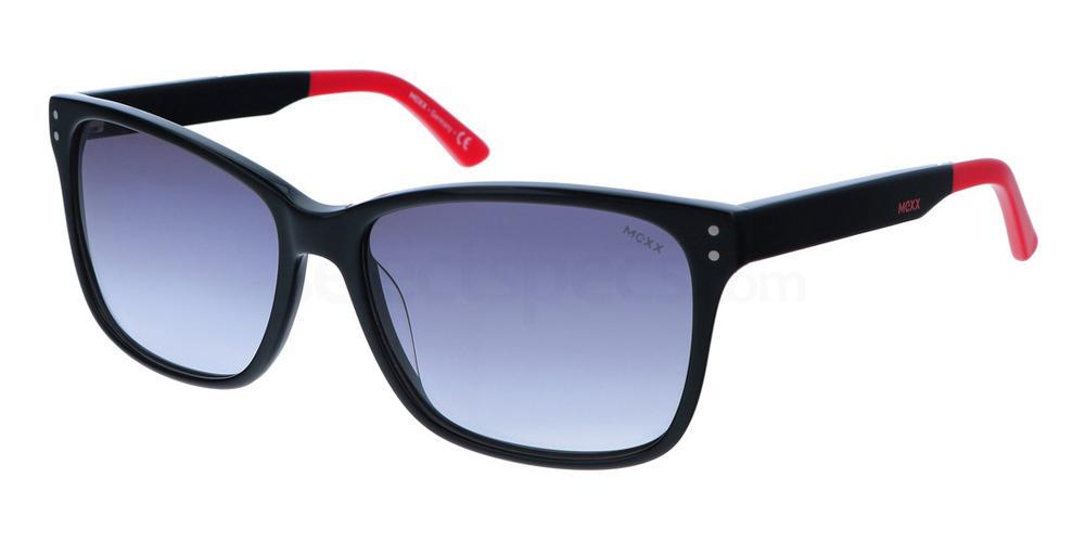 100 6318 Sunglasses, MEXX