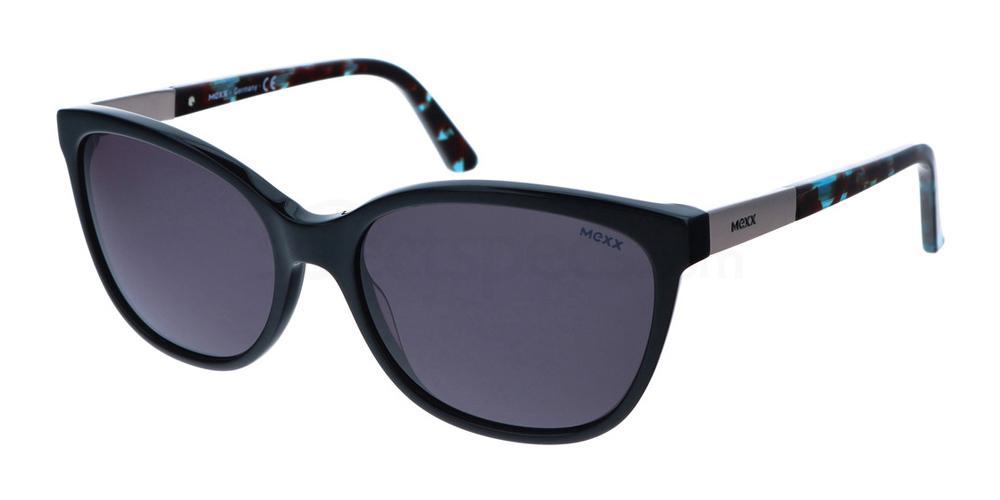 100 6323 Sunglasses, MEXX