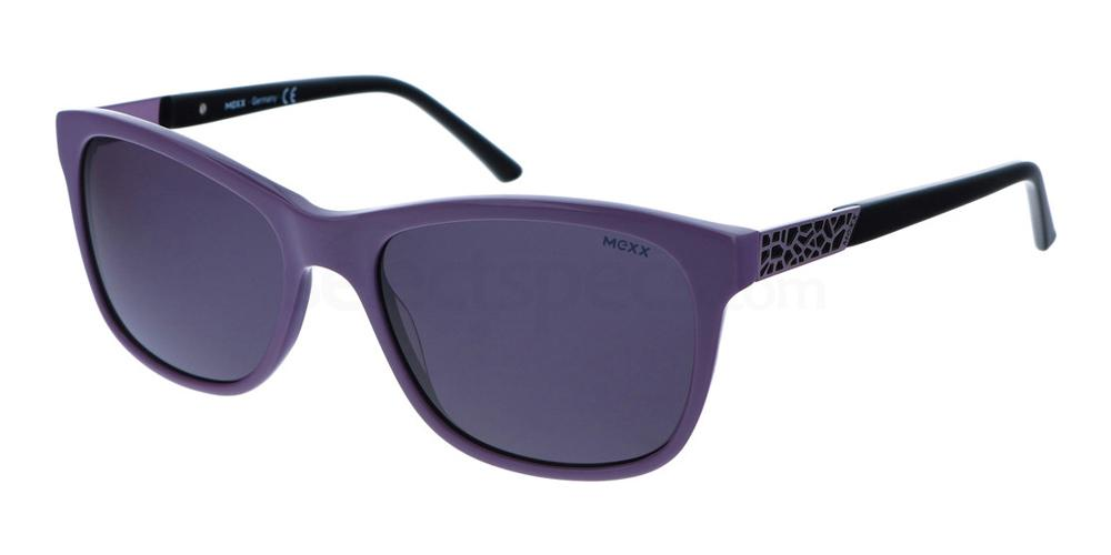 100 6325 Sunglasses, MEXX