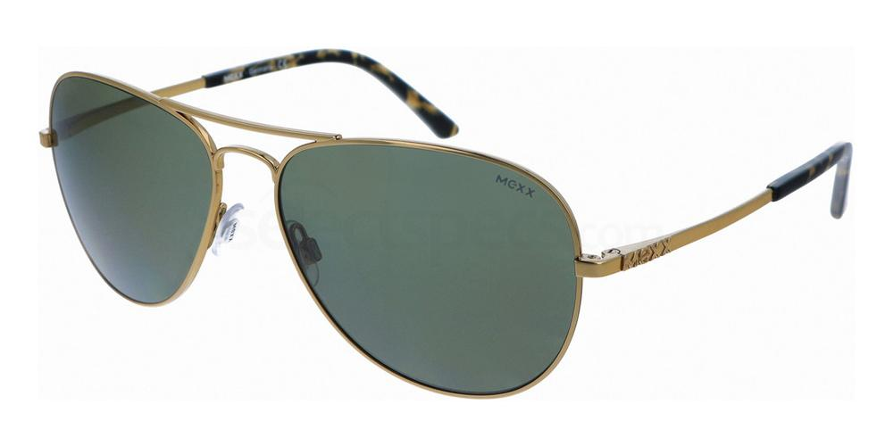 300 6329 Sunglasses, MEXX
