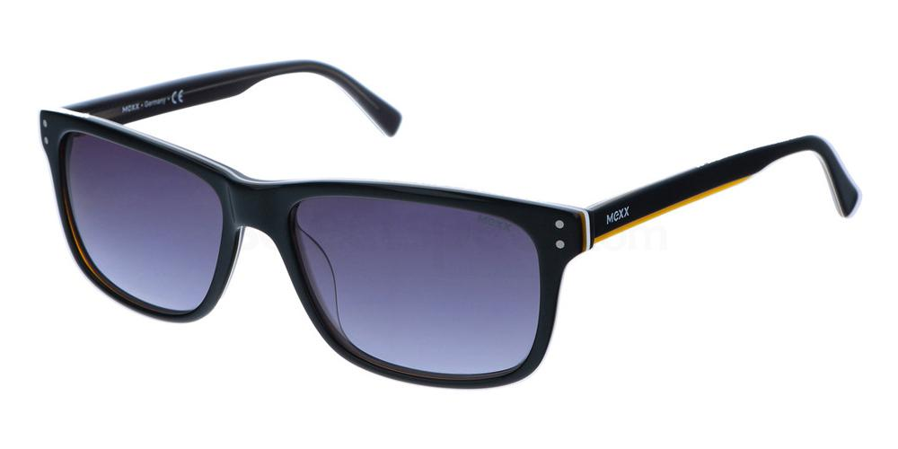 100 6335 Sunglasses, MEXX