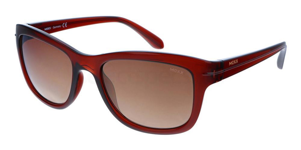 100 6340 Sunglasses, MEXX