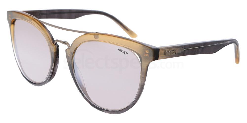 100 6378 Sunglasses, MEXX