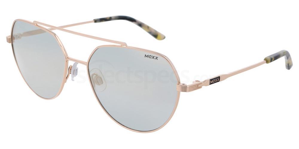 100 6381 Sunglasses, MEXX
