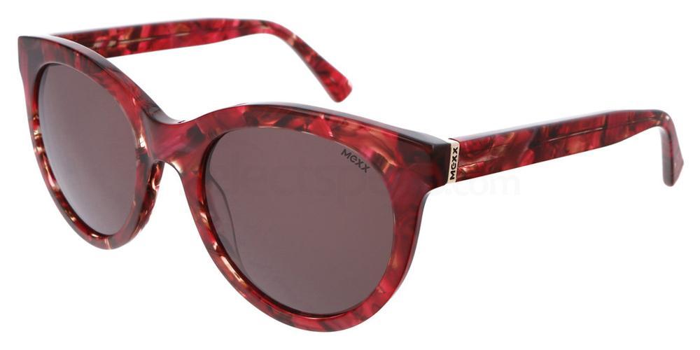 200 6384 Sunglasses, MEXX