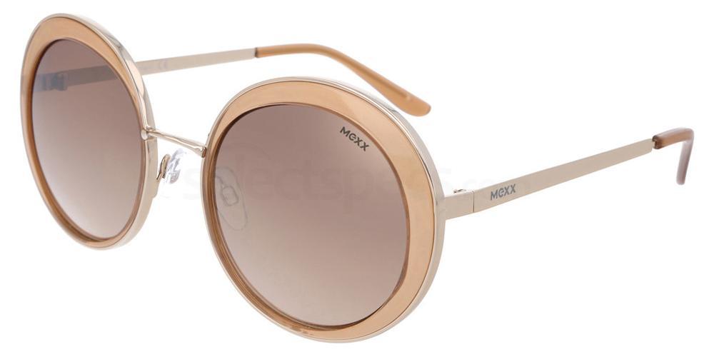 200 6408 Sunglasses, MEXX
