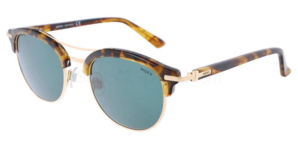 100 6364 Sunglasses, MEXX