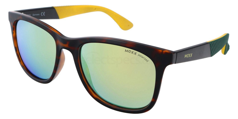 301 6375 Sunglasses, MEXX