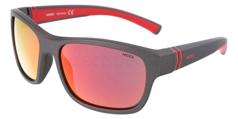 100 5229 Sunglasses, MEXX Junior
