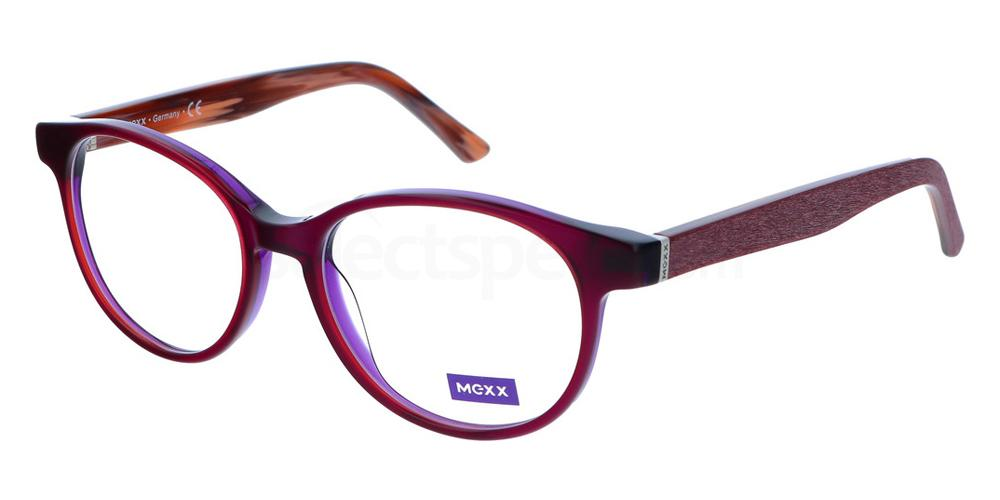 200 5657 Glasses, MEXX Junior