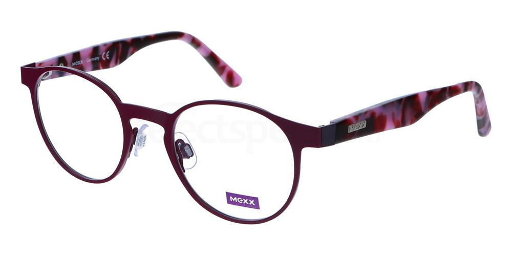 100 5929 Glasses, MEXX Junior