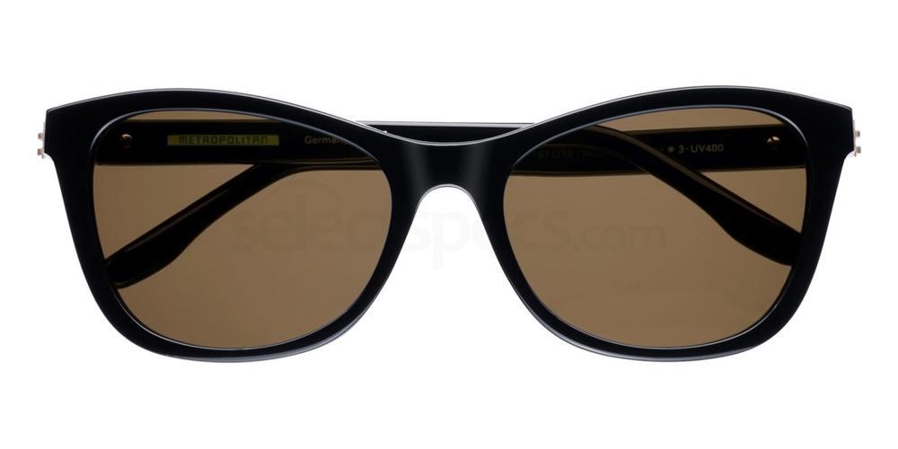 100 8301 Sunglasses, METROPOLITAN