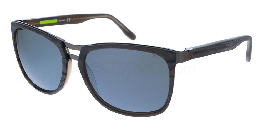 300 8304 Sunglasses, METROPOLITAN
