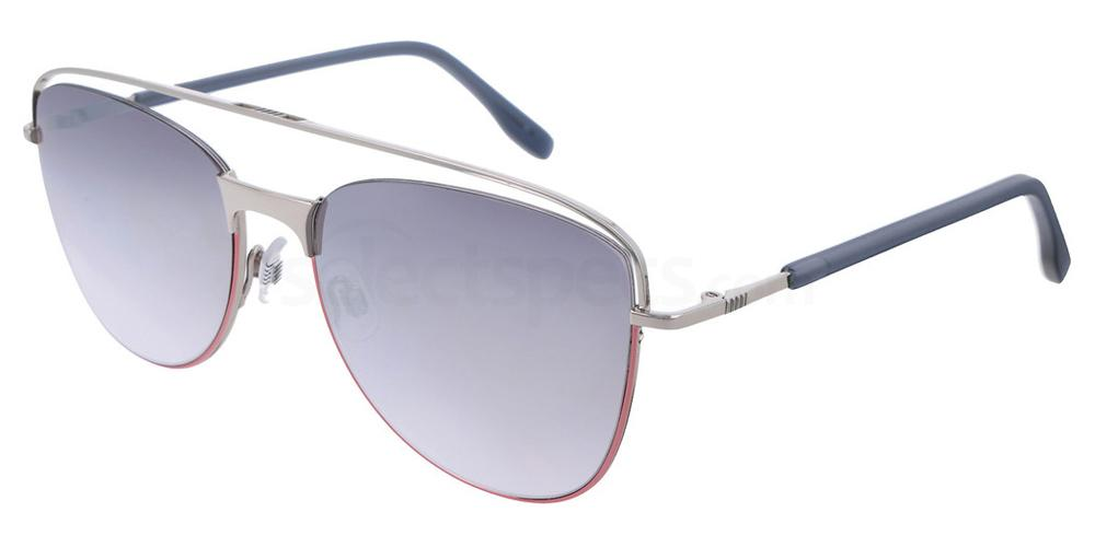 100 8308 Sunglasses, METROPOLITAN