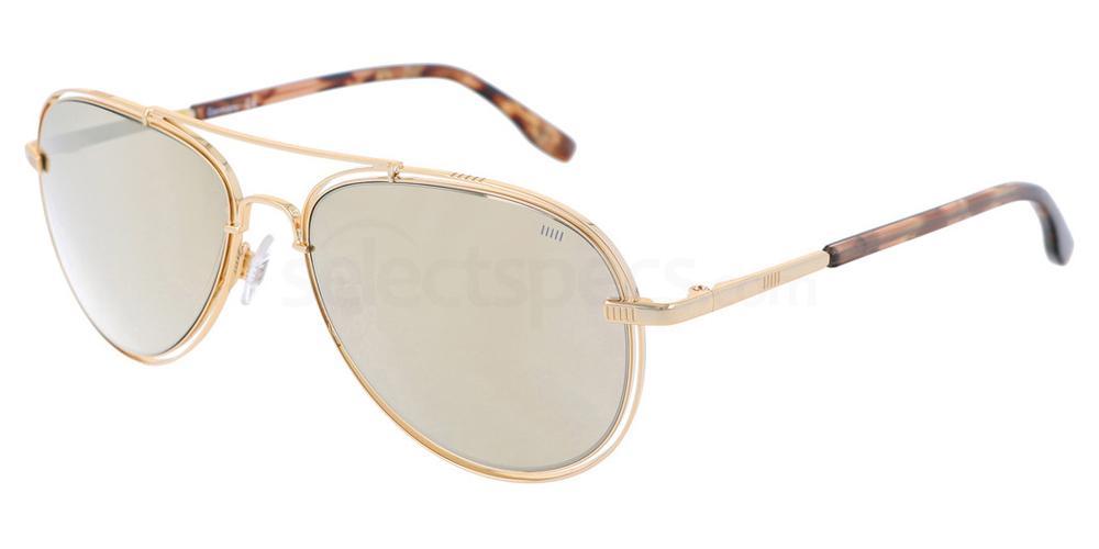 100 8305 Sunglasses, METROPOLITAN