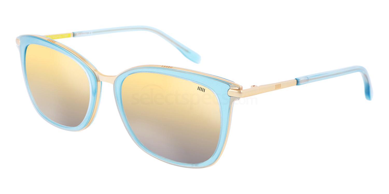 100 8307 Sunglasses, METROPOLITAN