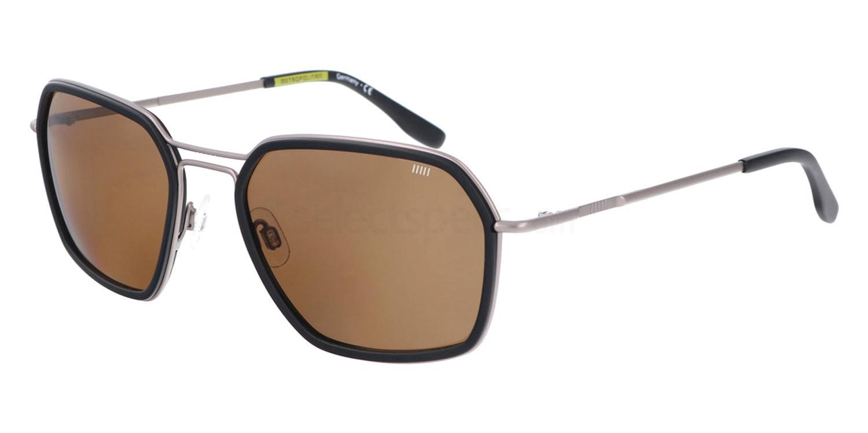 100 8311 Sunglasses, METROPOLITAN