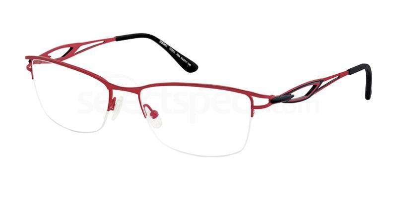 49A 6502 Glasses, Seiko