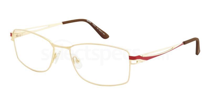 14A 6503 Glasses, Seiko