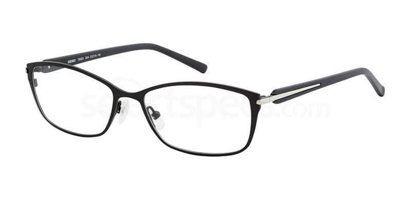 90A 6505 Glasses, Seiko