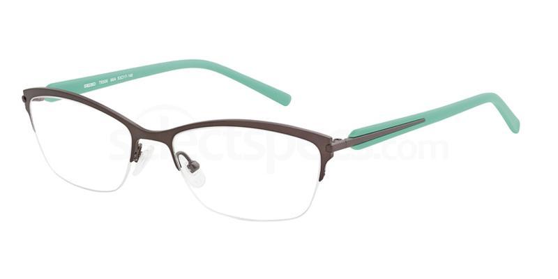 66A 6506 Glasses, Seiko