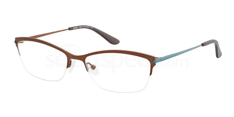 75A 6507 Glasses, Seiko